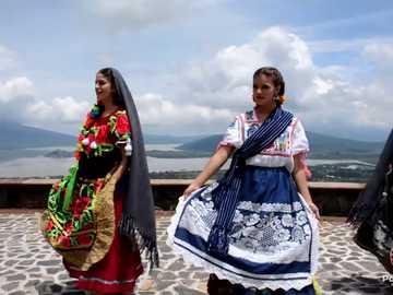 michoacan - Michoacan kledingkast