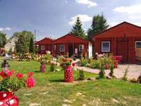 agritourism cottages - m ............................