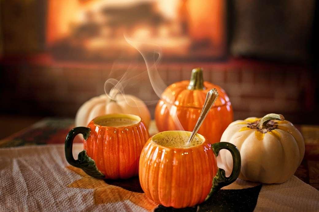 Tökleves - Nincs jobb egy őszi vacsoránál, mint a tökleves! Tökéletes Halloweenre (9×6)