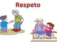 Σεβασμός - ΕΞΕΤΑΣΗ ΟΤΙ ΕΙΝΑΙ ΕΙΝΑΙ ΑΝΘΡΩΠΟ ΚΑΙ ΠΡΕΠΕΙ ΝΑ ΑΝΤΙΜΕΤΩ