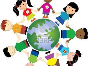 Отношения с другите - Уважавайте другите и приемайте различията