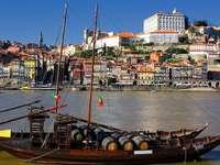 Portugália- port- duero folyó - m .......................