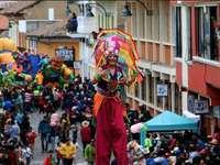 Guaranda Karneval