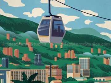Medellín - Emblematico de medellin