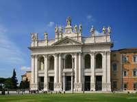 Lateráni bazilika Rómában