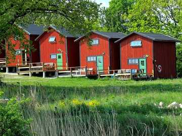 holiday homes in sweden - m ...................