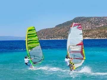 windusfing en turquía - m ......................
