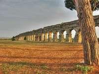 Acquedotti Park near Rome - Acquedotti Park near Rome