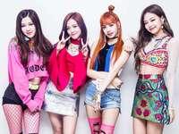 blakpink - blackpink to koreańska grupa KPOP