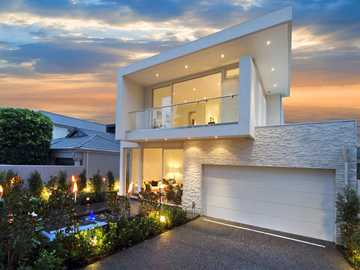 casa moderna na austrália - m ..........................