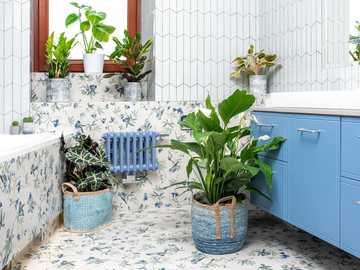 baño diferente - decoración de baño poco convencional
