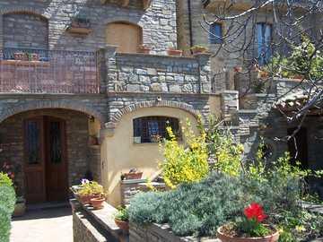 Guardia Perticara Casa Balzano Basilicata