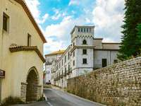 Πεσκόπαγανο περιοχή Βασιλικάτα Ιταλία - Πεσκόπαγανο περιοχή Βασιλικάτα Ιταλία