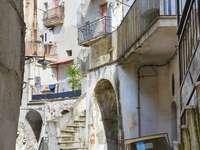 Région de Tursi de la Basilicate Italie - Région de Tursi de la Basilicate Italie