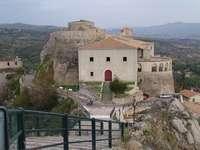 Muro Lucano Castello Basilicata Italy - Muro Lucano Castello Basilicata Italy
