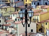 Muro Lucano Region Basilikata Italien - Muro Lucano Region Basilikata Italien