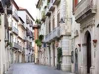 Регион Потенца, Базиликата Италия