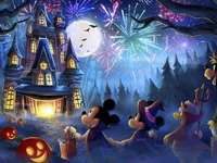 Mickey & Friends Halloween - Mickey & Friends Halloween