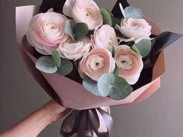 Regalar flores - Regalar un ramo de flores