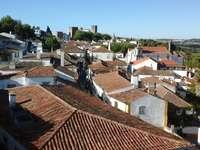 Obidos .. - Történelmi város, Portugália