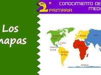 Hărțile