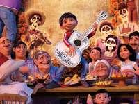 film pentru copii cu coco puzzle