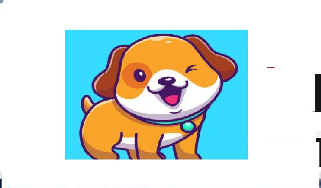 el perrito rompecabezas en línea