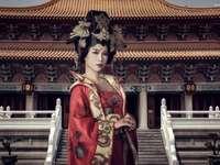 Geisha ... - m .....................