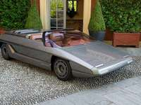 Lamborghini Anton - This Is A Photo Of A Concept Car.
