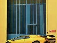 1998 Lamborghini SV - Toto je fotka superauta.