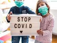 STOP COVID - DLA LEPSZEGO ŚWIATA