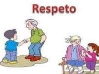 ΑΥΓΟΥΣΤΙΝΙΚΗ ΑΞΙΑ - Αυγουστινιανό θάρρος. Σεβασμός στους ηλικιωμένους ενή