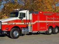 camión de bomberos - m ........................