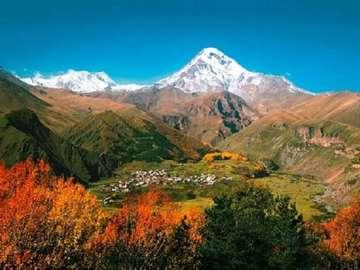 <<Caucasus>>