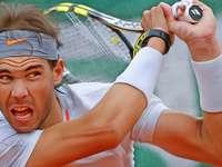 Rafael Nadal, Tennis - m .....................