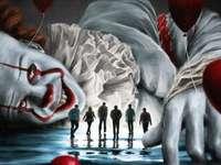 Филм, Клоунът - м .....................