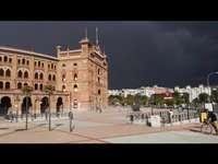 DER VERKAUF - PLAZA DE TOROS MADRID - DER VERKAUF - PLAZA DE TOROS MADRID