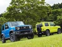 Suzuki Jimny - m .......................