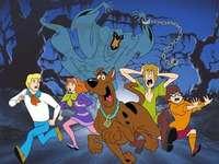 Scooby Doo - Scooby-Doo und die Mystery Crew
