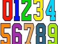 Το n είναι για αριθμούς - lmnopqrstuvwxyzlmnop