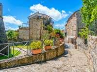 Agropoli in Campania Italy - Agropoli in Campania Italy
