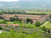 Agropoli in Kampanien Italien - Agropoli in Kampanien Italien