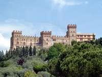 Battipaglia Castelluccio Region Kampanien Italien - Battipaglia Castelluccio Region Kampanien Italien