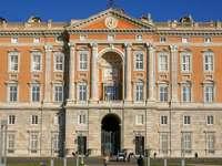 Caserta Königlicher Palast Kampanien Italien - Caserta Königlicher Palast Kampanien Italien