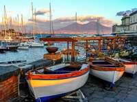 Casoria régió, Campania, Olaszország - Casoria régió, Campania, Olaszország
