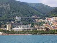 Регион Салерно Кампания Италия - Регион Салерно Кампания Италия