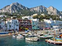 Salerno régió Campania Olaszország - Salerno régió Campania Olaszország