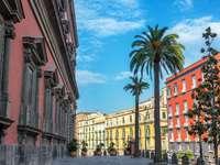 Région de Naples de Campanie Italie - Région de Naples de Campanie Italie