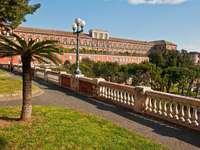 Naples Palazzo Reale Region Campania Italy - Naples Palazzo Reale Region Campania Italy