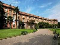 Musée National de Naples Campanie Italie - Musée National de Naples Campanie Italie